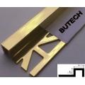 Элемент декоративный BUTECH PRO-PART LI GOLD 24Kt 11 MM (2.5 M)