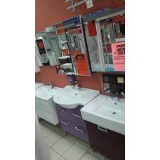 Veronica ЭКСКЛЮЗИВНЫЙ Комплект мебели 78 (сиреневый)