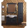 Комплект мебели Deluxemebel Равелло 75 черный