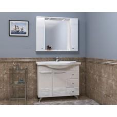 Комплект мебели Санта Альтаир 100