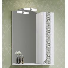 Зеркальный шкаф Elizabeth 80 Alavann