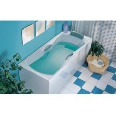 Ванна RAVAK Sonata 170*75 белая C901000000