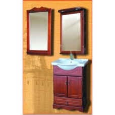 Мебель для ванной Clio 55