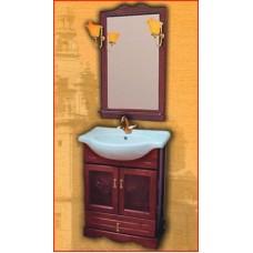 Мебель для ванной Clio 65