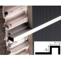 Элемент декоративный BUTECH PRO-PART LI BRASS CHROMERED 11 MM (2.5 M)