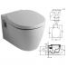 Ideal Standard унитаз с крышкой + инсталляция с кнопкой смыва