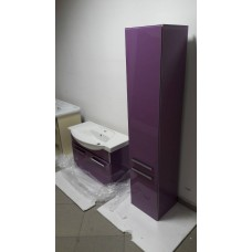Veronica ЭКСКЛЮЗИВНЫЙ Комплект мебели 85 (сиреневый)
