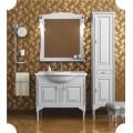 Комплект мебели Deluxemebel Равелло 75 белый