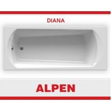 ALPEN Diana 150х70