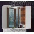 Шкаф зеркальный Edelform Иннато  80