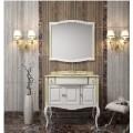 Комплект мебели Opadiris Лаура 100 с мрамором