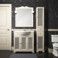 Комплект мебели Opadiris КАМА 85 слоновая кость