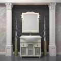 Комплект мебели Opadiris ТИБЕТ 70 стекло слоновая кость
