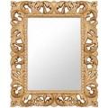PRAGMATIKA Зеркало 1000*820 в раме М-690-02